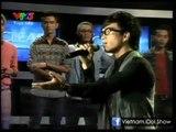 [Vietnam Idol 2012] Đinh Đức Thảo - MS2 - Lời nhắn số 4