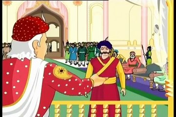 Milk of an OX Hindi _ Cartoon Channel _ Famous Stories _ Hindi Cartoons _ Moral Stori]