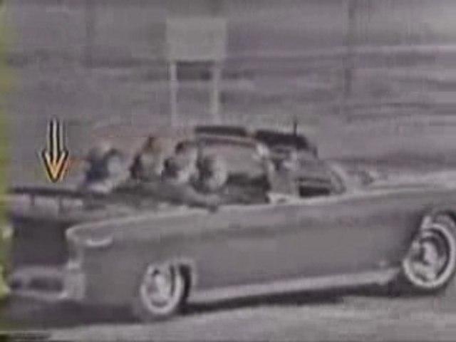 JFK Assassination Secret Service Stand Down