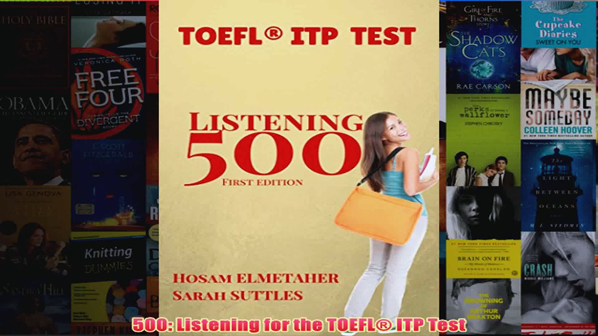 toefl pbt practice test free download pdf