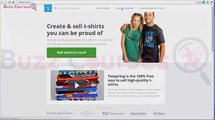 Teespring Profits | Lecture 3 - How To Create a T Shirt Design