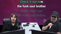 Karaoke  - Rockafella Skank by Fatboy Slim