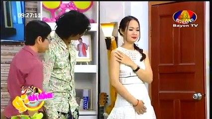 Khmer Comedy   Bayon Comedy   ផ្ទះសំណើច   20 February 2016   part 02 (720p Full HD) (720p FULL HD)