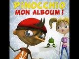 Pinocchio T'es Pas Cap Pinocchio