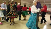 """81 HOWARD RICHMAN SINGS/CALLS """"TAKE GOOD CARE OF YOURSELF..."""" SQUARE DANCE"""