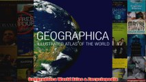 Download PDF  Geographica World Atlas  Encyclopedia FULL FREE
