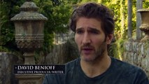 Game of Thrones Season 2 - New Characters (HBO)