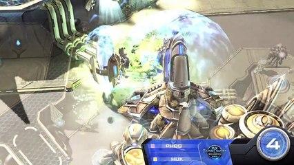 Top 5 Fails - StarCraft II Copa América (2014)