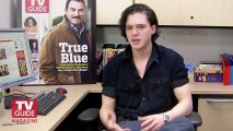 Game of Thrones' Kit Harington confesses all!