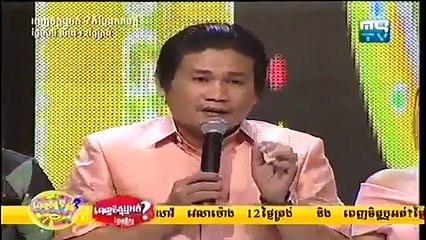 MYTV   ពេញចិត្តឫអត់   Penh chet ort   20 February 2016   part 08 (720p Full HD) (720p FULL HD)