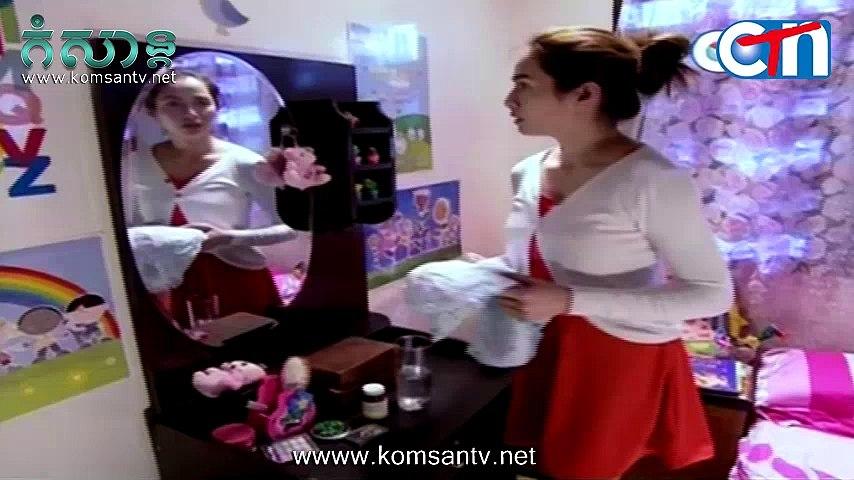 វាសនានាងផូដូរា EP 05 | Veasna Neang Rhodora | Philippine Drama Khmer dubbed | Godialy.com