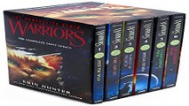 Read Warriors Box Set  Volumes 1 to 6  The Complete First Series  Warriors  The Prophecies Begin