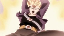 Dragon Ball Z : la bande-annonce avec Golden Freezer