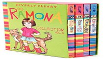Read The Ramona Collection  Vol  1  Beezus and Ramona   Ramona the Pest   Ramona the Brave