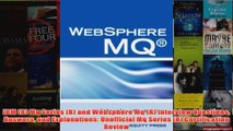 Download PDF  IBM R Mq Series R and Websphere Mq R Interview Questions Answers and Explanations FULL FREE