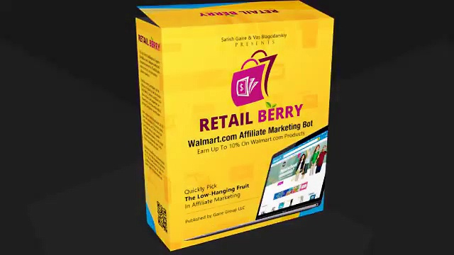 Retail Berry Review