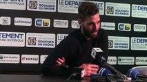 """ATP - Open 13 - Marseille 2016 - Benoit Paire : """"J'aimerais porter le maillot de l'OM mais je suis avec Lacoste"""""""