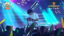 Hang Meas HDTV, Carabao Tour Concert, Khmer TV Record, 14-February-2016 Part 04, Ny Rathana