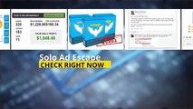 Solo Ad Escape Review : (OFFICIAL BONUS OFFER) - solo ad escape review.mp4