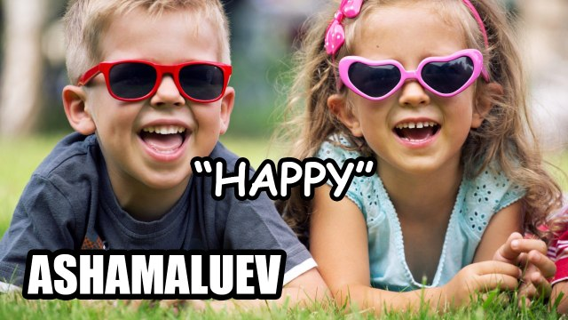 """""""Happy"""" - Positive & Uplifting Music 