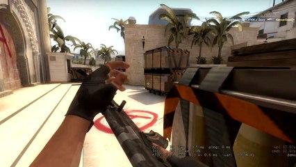 CS: GO Fails and Bails Cysieq Funny moments skill