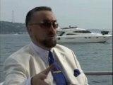Adnan Oktar (Harun Yahya) avec la presse francophone -9-