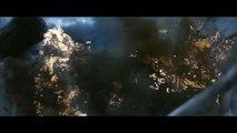 ATTACK ON TITAN Movie Clip - Titans Attack (2015) Shinji Higuchi Action Horror HD