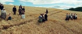 Sunset Song trailer - Terence Davies, Peter Mullan, Agyness Deyn