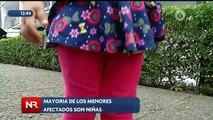 4 niños han sido contagiados con enfermedades de transmisión sexual en 2016