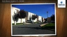 Vente Maison, Surgères (17), 130 000€