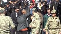 Şehitlerimizi Uğurluyoruz - Şehit Jandarma Uzman Çavuş Sercan Yılmaz - Adana