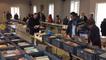 Bourse aux livres d'Amnesty international