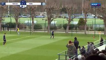 Samedi 20 février février 2016 à 15h45 - Paris Saint Germain - Tours F.C - 1/16èmes COUPE GAMBARDELLA - CREDIT AGRICOLE