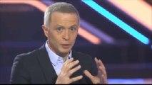 """Samuel Etienne """"La chaîne me donne un an et demi pour remonter QPUC, moi je me donne six mois"""""""