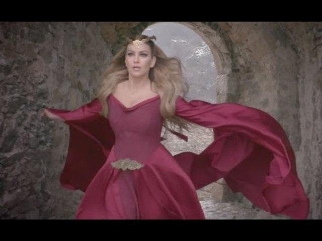 Leonora Jakupi ft Gold AG - Pushke e cifteli (Official Video HD)