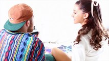 Ariana Grande - The Way ft. Mac Miller | new song | Ariana Grande new song