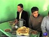 Bismillah Khan's Family Reaction Over Victory Against Peshawar Zalmi
