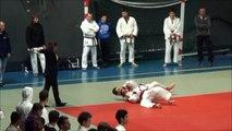 Passage de grades régional Judo- Marseille- 12 2015