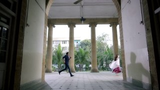 Saajna - Neelum Muneer & Asim Azhar (Official Music Video) Latest HD Video