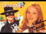 Douchka - Je chante parce que je taime (1985)