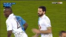 2-1 Sergio Pellissier Penalty Goal Italy  Serie A - 20.02.2016, Hellas Verona 2-1 ChievoVerona