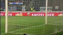 All Goals & Highlights (HD) Heerenveen 1-1 NEC Nijmegen 20_02_2016 Eredivisie