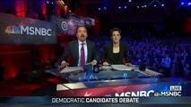 FULL MSNBC Democratic Debate P7: Hillary Clinton VS Bernie Sanders - New Hampshire Feb. 4, 2016