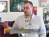 MusicBox. TV. Nuca Shanshiashvili, shotiko kalandadzis, klipi I will survive (1024p FULL HD)