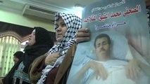 Açlık Grevindeki Filistinli Tutuklu Gazeteci Kıyk'a Destek Etkinliği