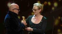 """La Berlinale dio su Oro a """"Fuocoammare"""", un clamor a favor de los refugiados"""