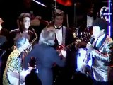 Keith Richards/Chubby Checker/Jerry Lee Lewis  (Twist)