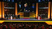 """""""Fuocoammare"""" recibe el Oro de la Berlinale, en un festival del lado del cine político"""