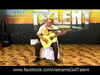 Hợp tấu - VietNam's Got Talent tại Hà Nội