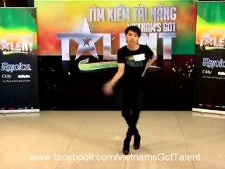 So Hot Dance VietNam's Got Talent tại Buôn Mê Thuộc